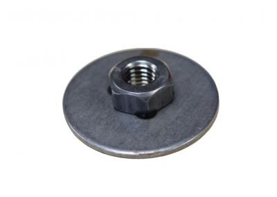 .375-16 WELD NUT ASSEMBLY