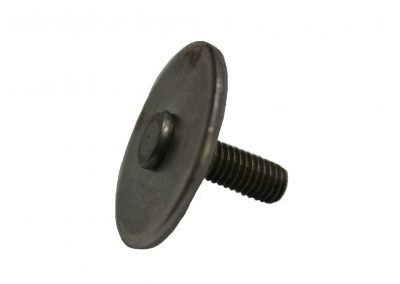 .375-18 X 1.125 BOLT AND WASHER ASSEMBLY