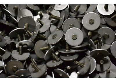 BOLT AND WASHER ASSEMBLIES