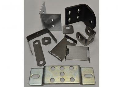 STAMPINGS MISC.